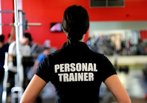 Personal Trainer - Fisioterapia