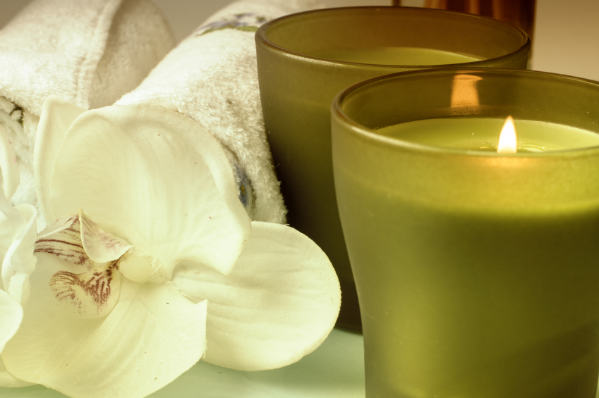 Candle Massage - Benessere